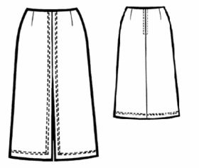 1000+ images about diy skirts on Pinterest