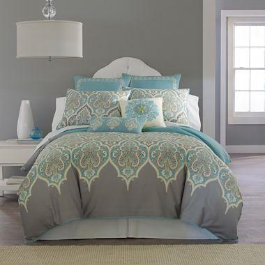 Jcpenney Bedroom Comforter Sets