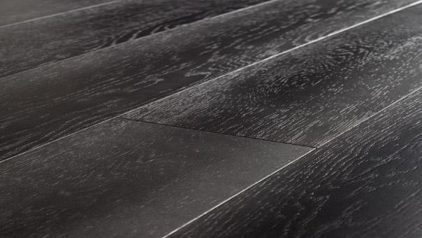 Brushed Oak Black Tusk  Kentwood Floors  Objects for the