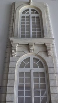 1000+ images about Dollhouse: Windows & Doors on Pinterest ...