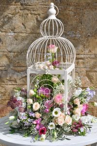 Best 25+ Birdcages ideas on Pinterest | Birdhouse ...