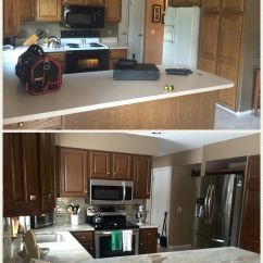 Kitchen Cabinet Refinishing Kit Cupboards For Sale 1000+ Ideas About Transformations On Pinterest ...