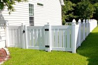 17 Best images about Fencing/gates on Pinterest | Vinyls ...