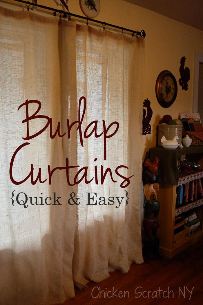 25 Best Ideas About Rustic Curtains On Pinterest Kitchen