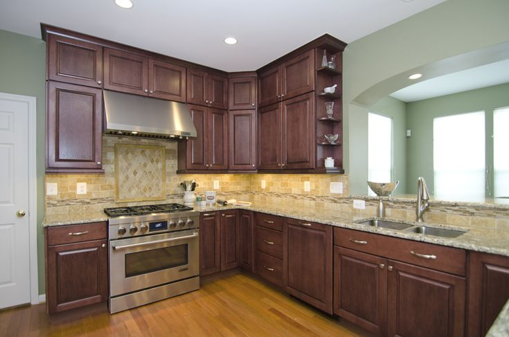 1000 ideas about Inexpensive Kitchen Cabinets on