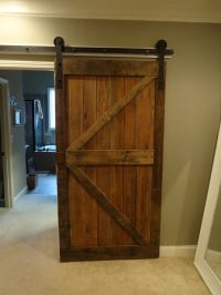 17 Best ideas about Exterior Barn Doors on Pinterest
