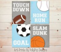 17 Best ideas about Baseball Room Decor on Pinterest ...