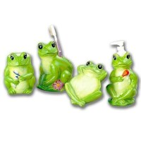 1000+ ideas about Frog Bathroom on Pinterest   Baby ...
