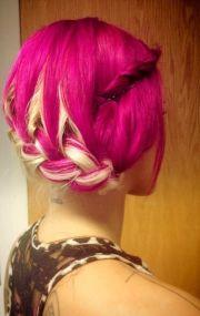 blueroses7729 punky color pink