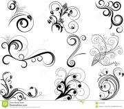 ideas swirl design