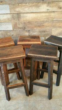 25+ Best Ideas about Stools on Pinterest | Bar stools ...
