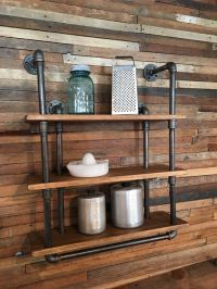 1000+ ideas about Gas Pipe on Pinterest   Pipe Lamp, Pipe ...