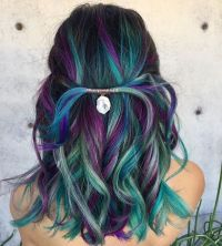 25+ best ideas about Mermaid hair on Pinterest | Mermaid ...
