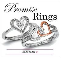 What would you give a promise ring to someone for? OR what ...