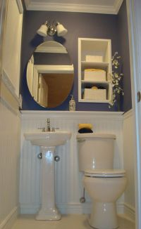 25+ best ideas about Powder room design on Pinterest ...