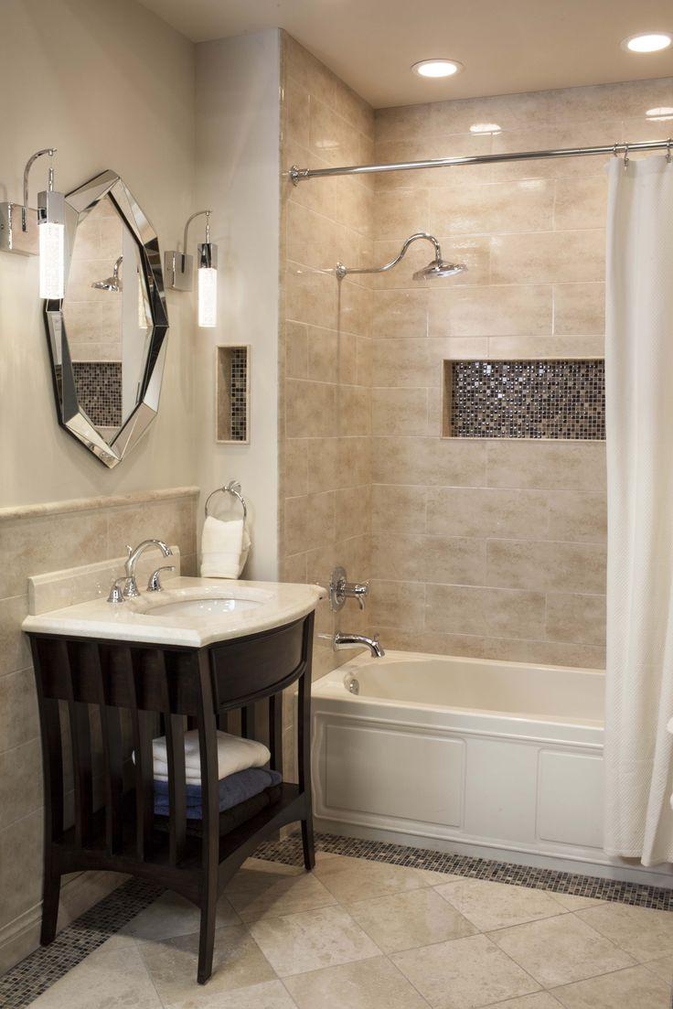 25 best ideas about Neutral Bathroom Tile on Pinterest