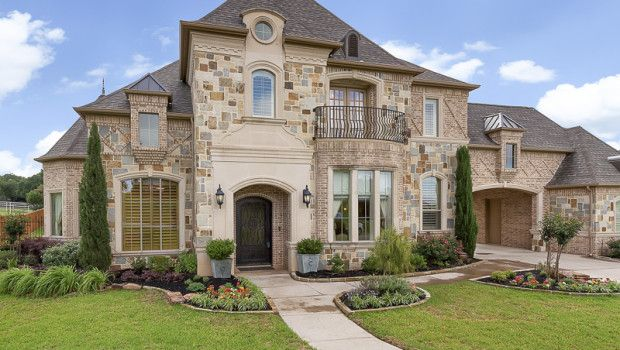 French Country House Plans with Porte Cochere  Bing