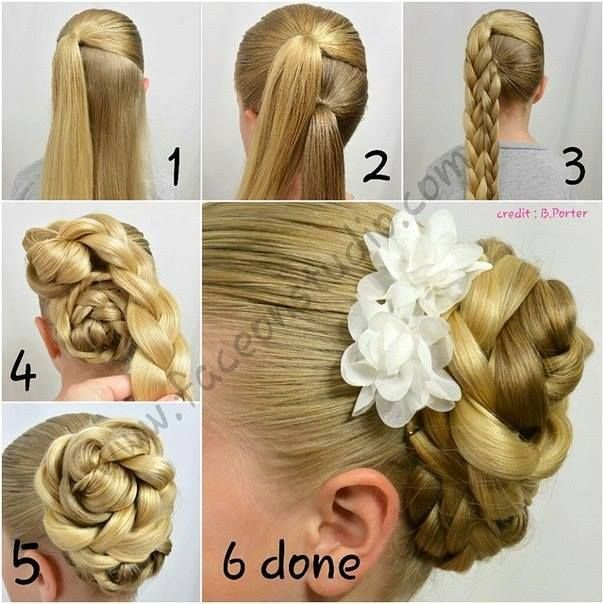 40 Best Images About Hair Styles On Pinterest Beautiful