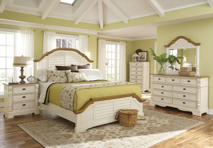 25 Best Ideas About White Bedroom Furniture Sets On