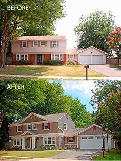 Cool House Renovations. Cool House Renovations. Renovating A Classic ...