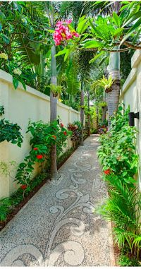 25+ best ideas about Bali garden on Pinterest | Balinese ...