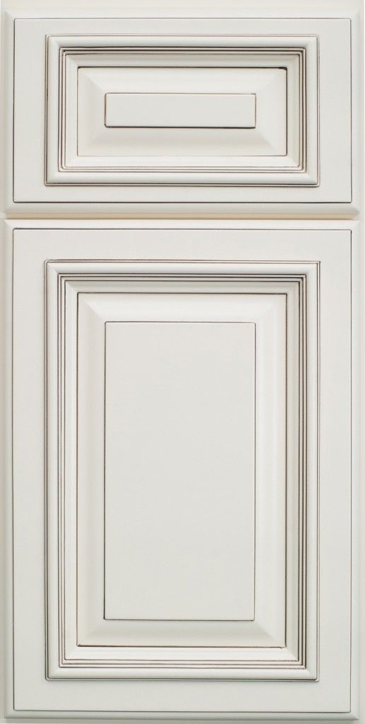kitchen cabinet door replacements outdoor and bar highlighted white square raised panel for ...