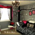 Bedroom ideas for teenage girls tumblr pink 31 home pinterest