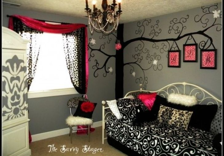 Wall Colors For Teenage Girls Bedrooms
