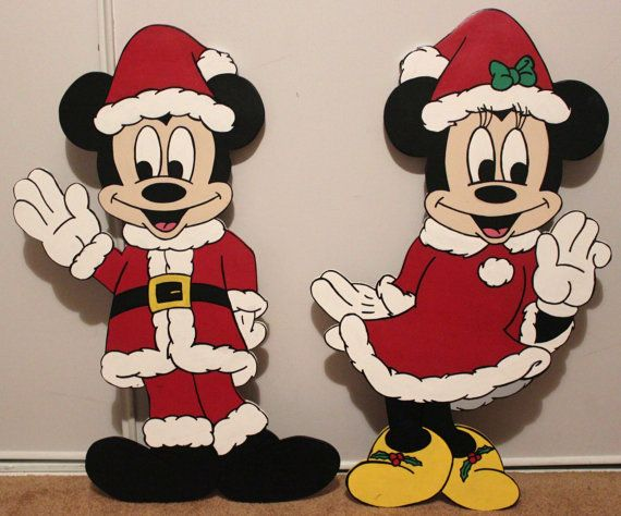Disney Wood Yard Art Patterns WoodWorking Projects Amp Plans