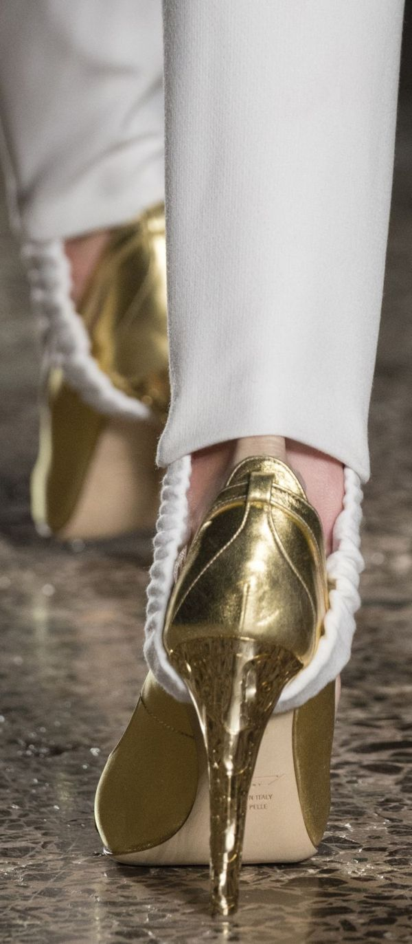 17 Best images about SHOES HAUTE COUTURE on Pinterest