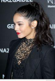 ideas black ponytail