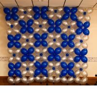 17 Best ideas about Balloon Wall on Pinterest | Balloon ...
