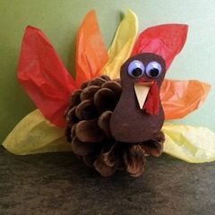227 Best Images About Thanksgiving Fall Crafts And Handmade Gift