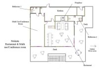 best coffee shop layout | layout hgtv remodels coffee shop ...
