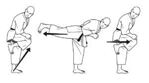 17 Best images about Karate ni sente nashi on Pinterest