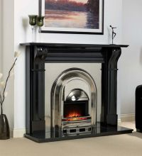 17 Best images about Granite Fireplaces on Pinterest ...