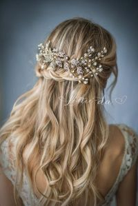 25+ best ideas about Junior Bridesmaid Hairstyles on ...