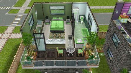 sims floor freeplay greenhouse 3rd 2nd balcony floors greenhouses