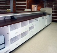 Pharmacy Cabinets - Rx Cabinets for Under Counter ...