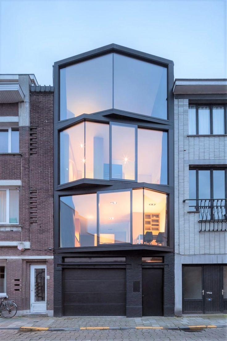 Best 20+ Architecture House Design Ideas On Pinterest