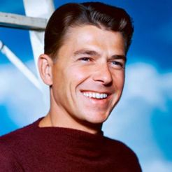 Image result for ronald reagan the actor