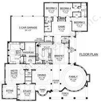 1000+ ideas about Stone House Plans on Pinterest | Texas ...