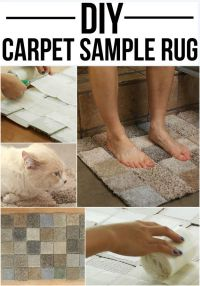 1000+ ideas about Carpet Samples on Pinterest | Area rugs ...