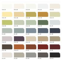 46 best 2016, 2017, 2018 color trends paint/home images on ...