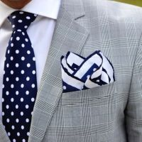 25+ best ideas about Tie And Pocket Square on Pinterest ...