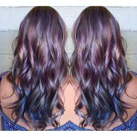 25+ best ideas about Metallic hair dye on Pinterest ...