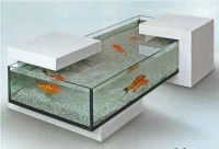 How To Make Your Own Coffee Table Fish Tank - WoodWorking ...
