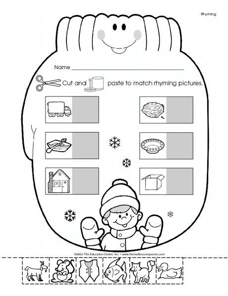 1000+ images about Winter Preschool Theme on Pinterest