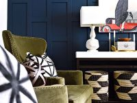1000+ ideas about Navy Accent Walls on Pinterest | Accent ...
