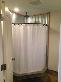 Best 25+ Galvanized shower ideas on Pinterest